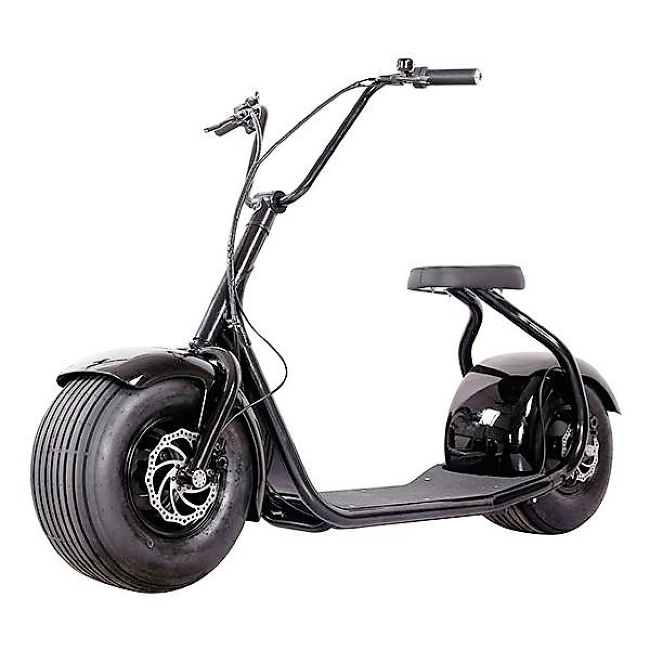 electric scooter harley hover dream 77 ood. Black Bedroom Furniture Sets. Home Design Ideas
