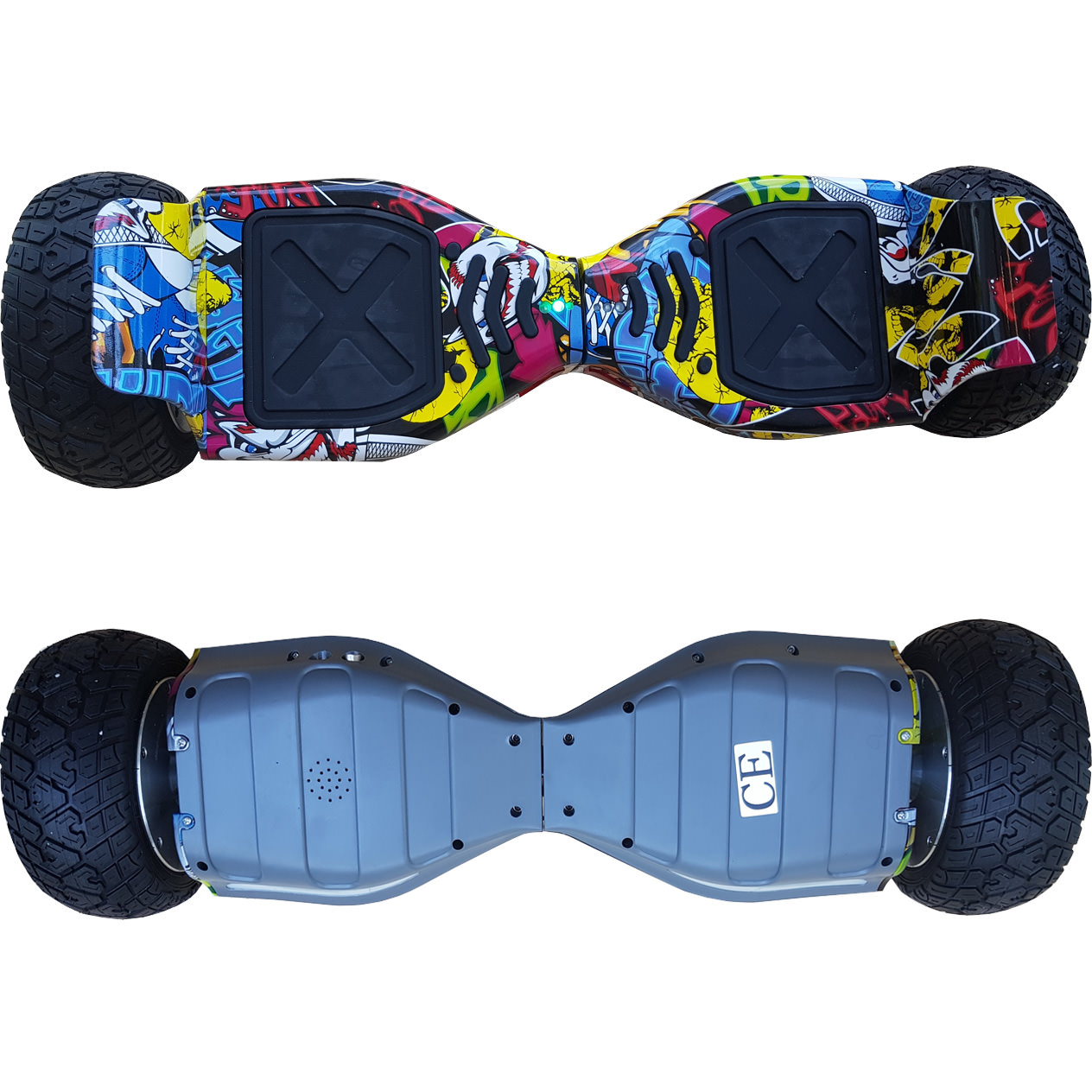 hoverboard hummer hip hop 8 5 inch hover dream 77 ood. Black Bedroom Furniture Sets. Home Design Ideas