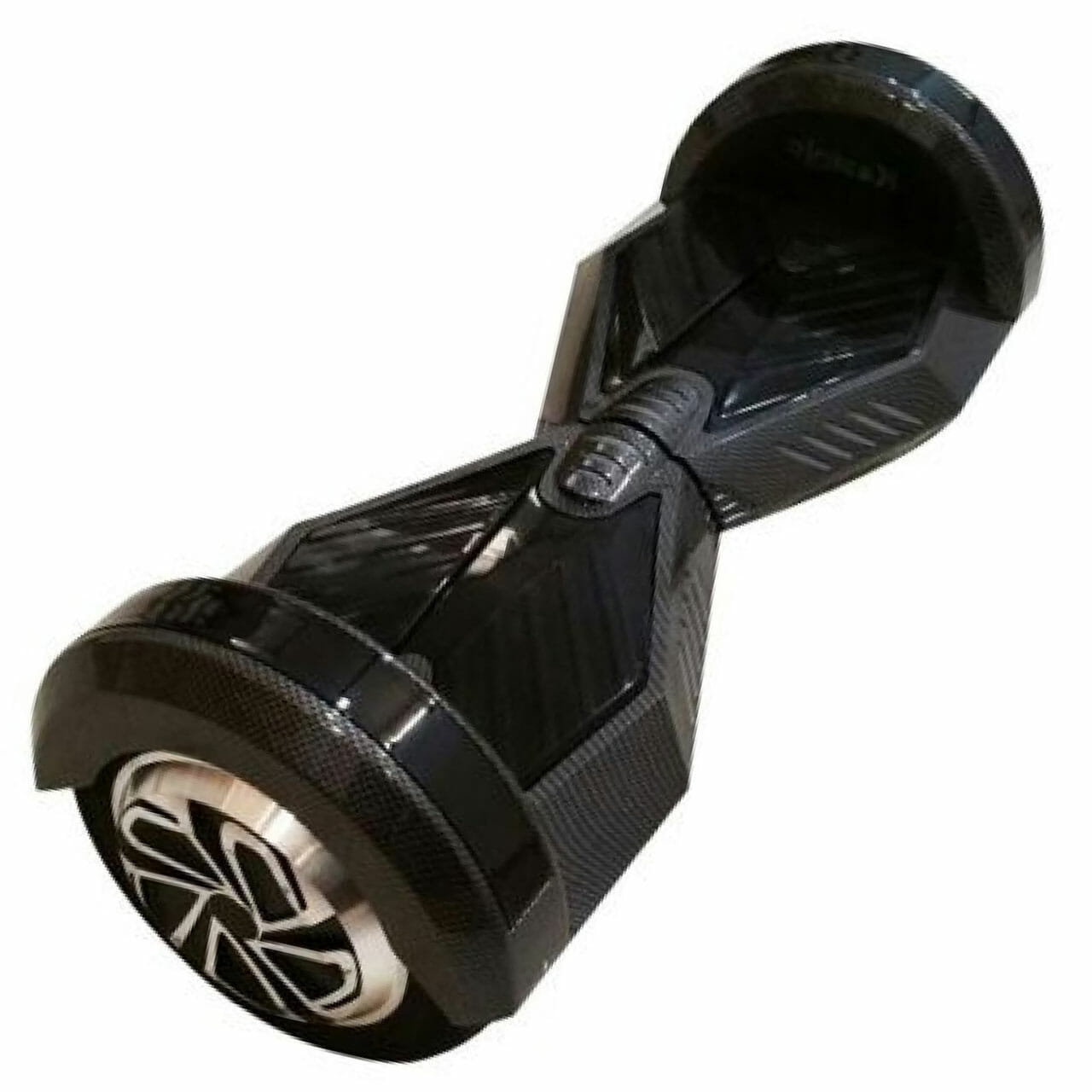 hoverboard black carbon 8 inch hover dream 77 ood. Black Bedroom Furniture Sets. Home Design Ideas