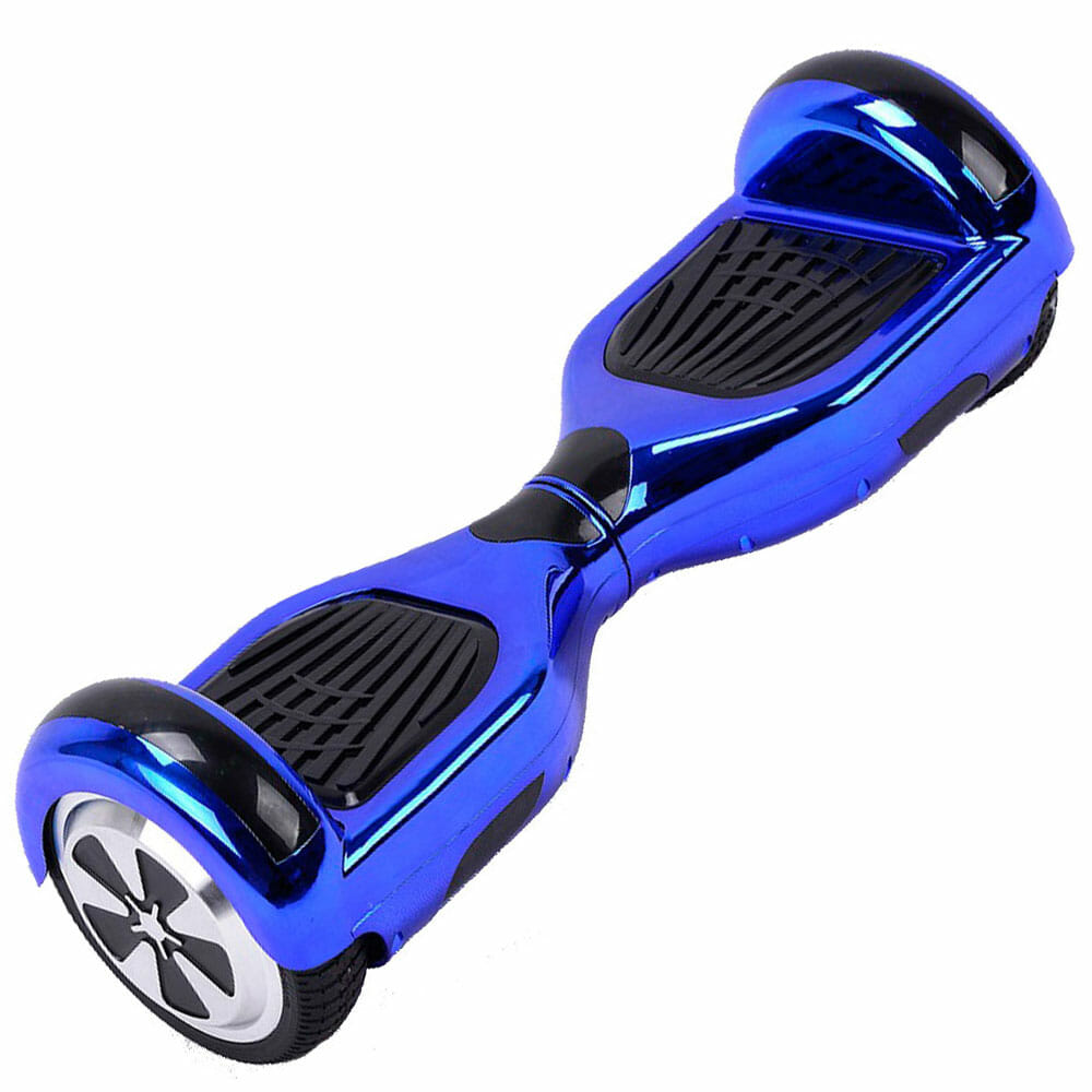hoverboard blue 6 5 inch hover dream 77 ood. Black Bedroom Furniture Sets. Home Design Ideas